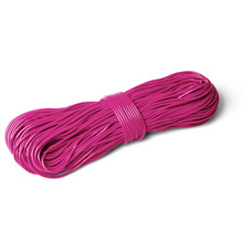 Rotolo di corda PVC fucsia