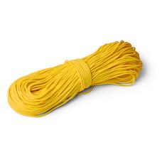 Rouleau de corde PVC jaune