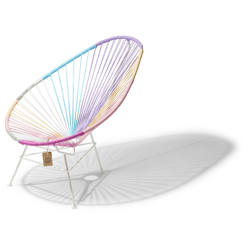 Dreams do come true: The Unicorn Acapulco Chair is here!