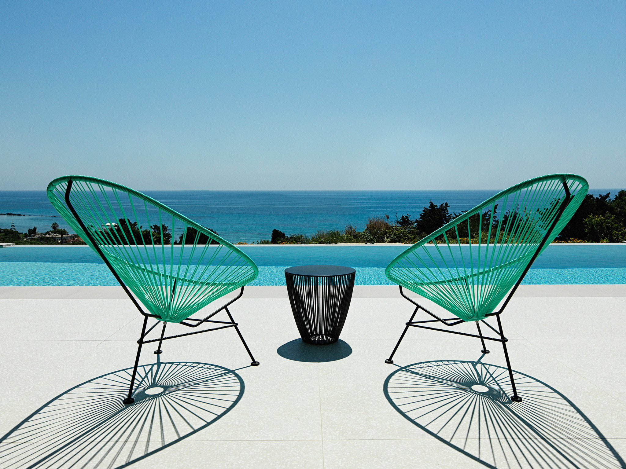 Wanderlust: Mimi & Coco Villen auf Korfu