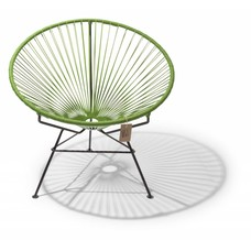 Condesa chair olive green