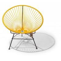 Originele Condesa stoel geel