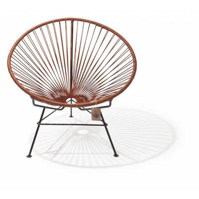 Édition exclusive de la chaise Condesa en cuir