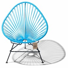 Acapulco chair blue