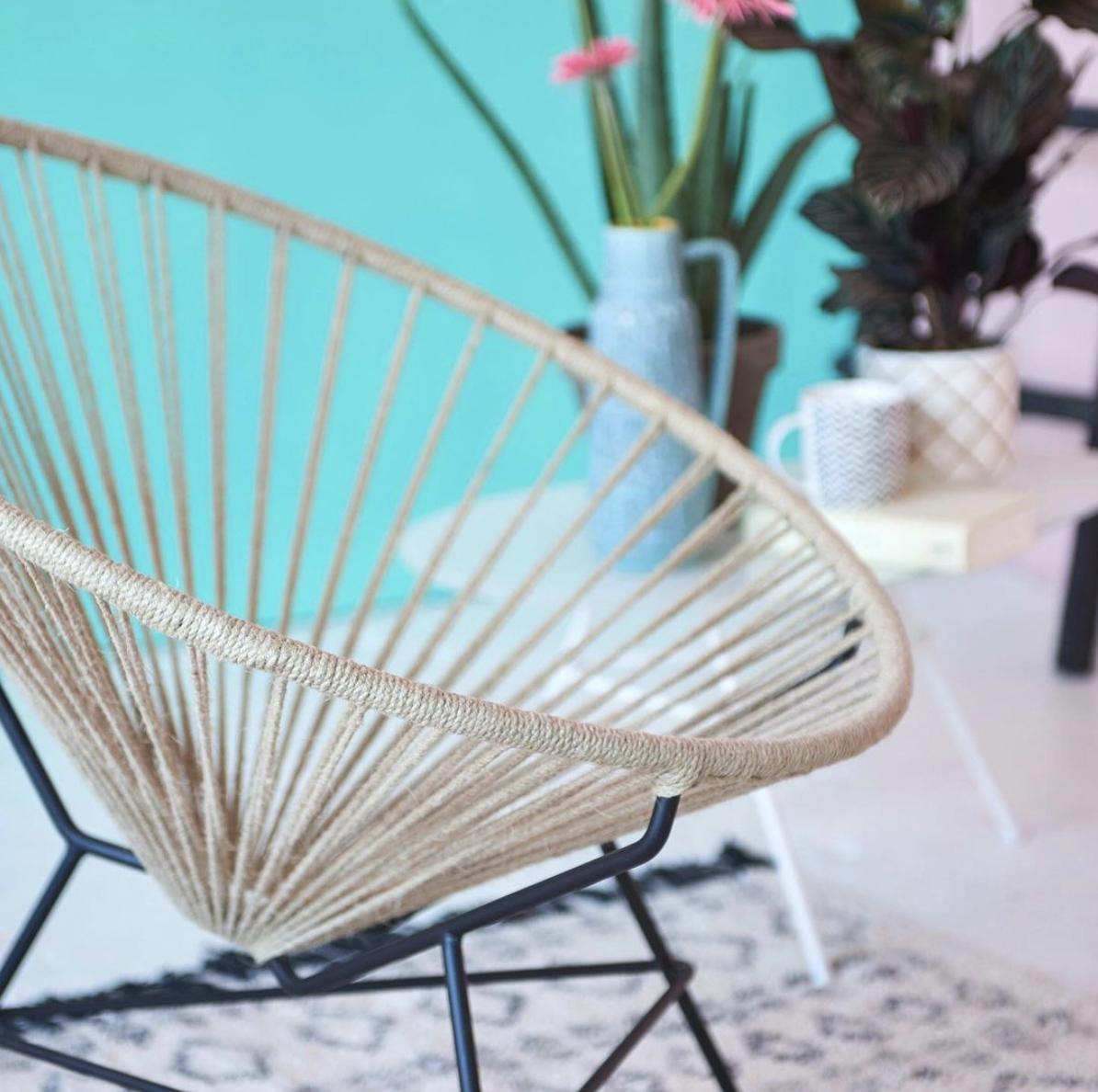 condesa chair silla acapulco
