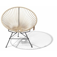 Condesa Hemp chair 100% natural