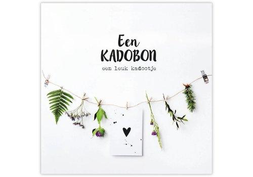 LIFESTYLE Kadobon 12 st.