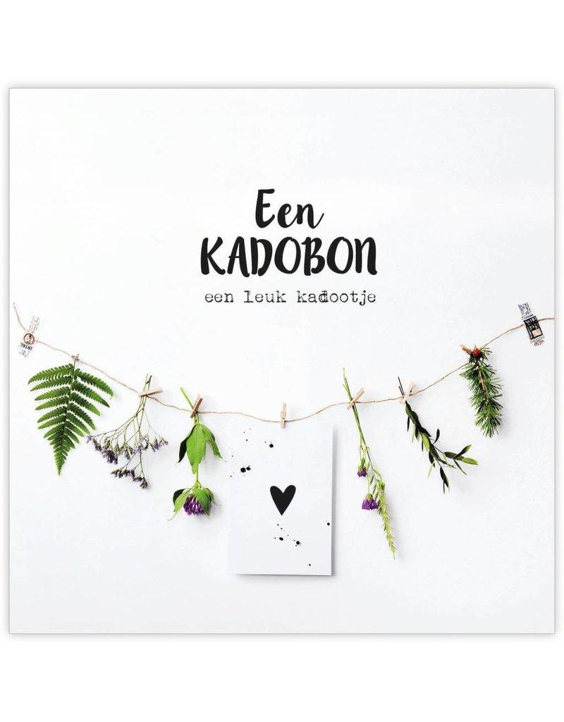 LIFESTYLE Kadobon Any Time