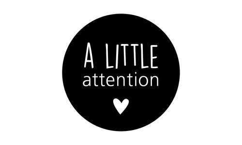 A LITTLE ATTENTION