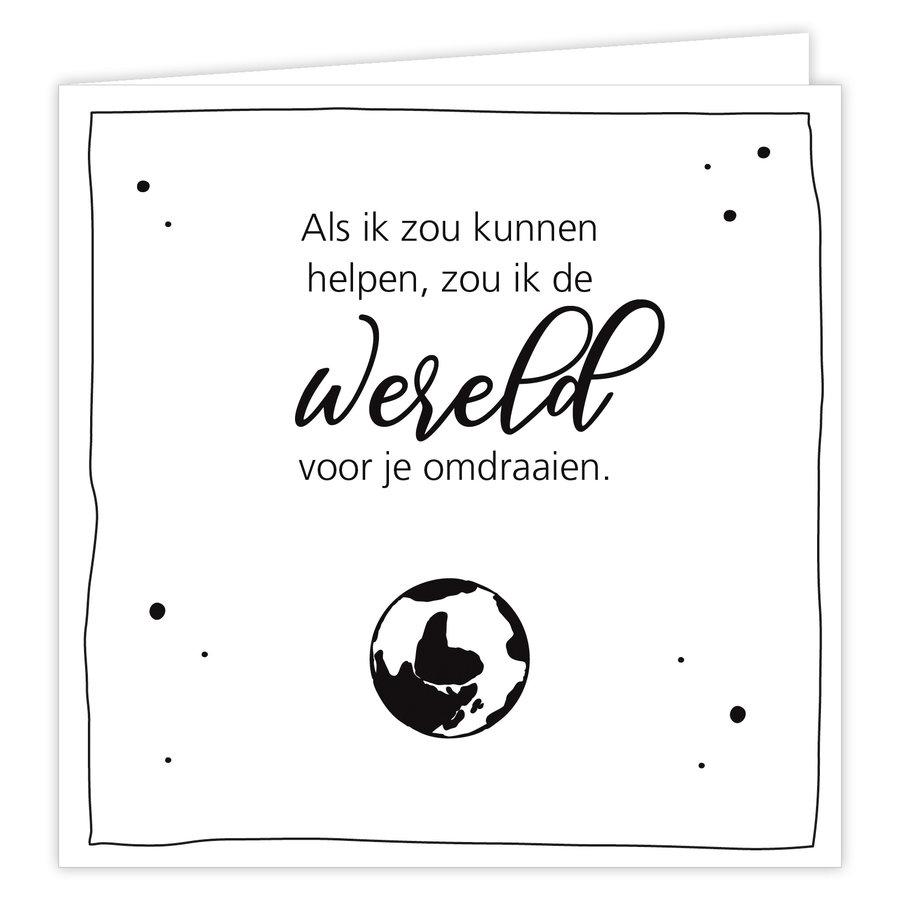Wenskaart 6 st.-1