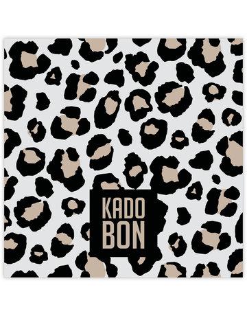WILD Kadobon 12 st.