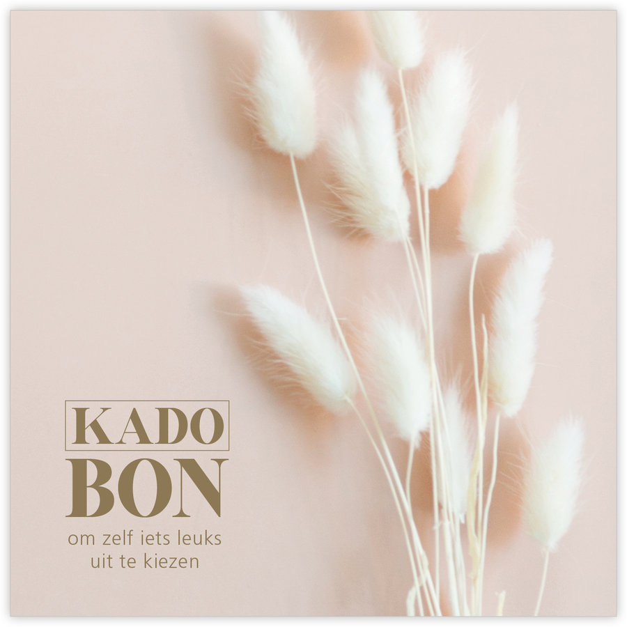 Kadobon Any Time-1