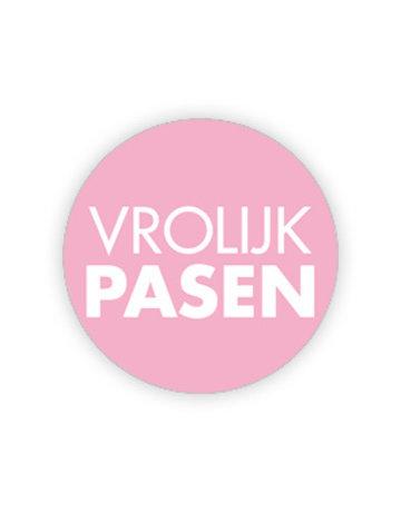 Etiket Pasen 500 St. ø35