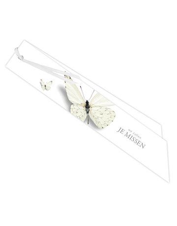 Vlinder Ribbon 20 St.