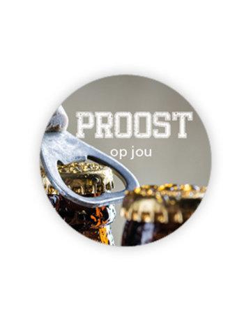 proost Etiket ø35 à 500 St.
