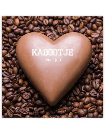 Coffee Kadobon 12 st.
