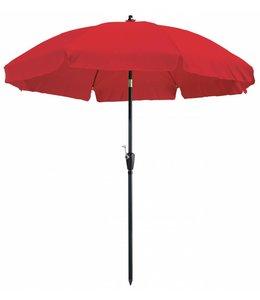 Madison Parasol Corfu ∅250cm (Rood)