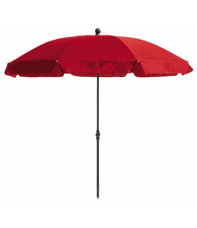 Madison Parasol Las Palmas ∅200cm (Red)