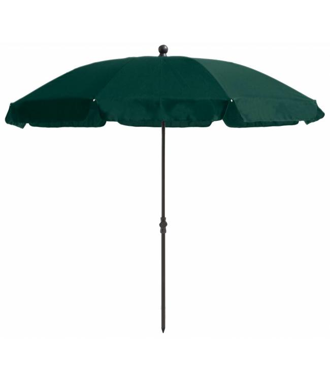 Madison Parasol Las Palmas ∅200cm (Green)