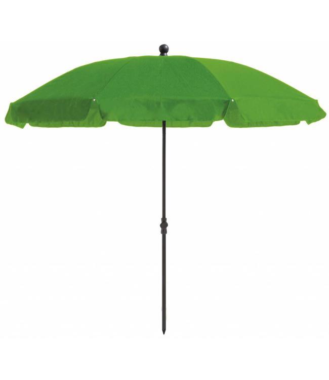Madison Parasol Las Palmas ∅200cm (Apple Green)