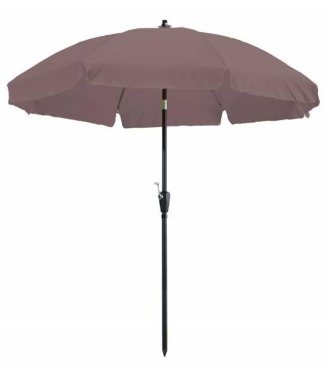 Madison Parasol Lanzarote ∅250cm (Taupe)