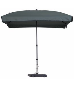 Madison Parasol Patmos 210x140cm (Grey)