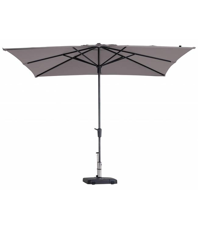 Madison Parasol Syros luxe 280x280cm (Taupe)