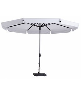 Madison Parasol Syros Round ∅350cm (Off white)