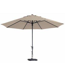 Madison Parasol Timor luxe ∅400cm (Ecru)