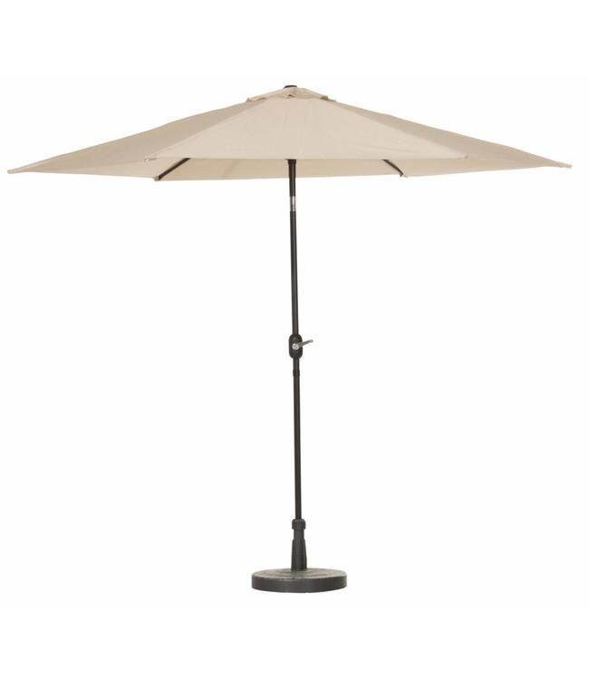 Madison Parasol Tenerife ∅300cm (Ecru)