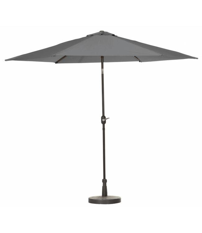 Madison Parasol Tenerife ∅300cm (Grey)