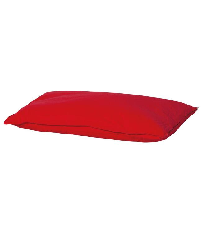 Woef Woef Hondenkussen Comfort (Panama Red)