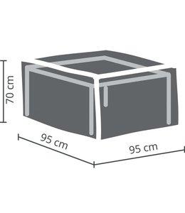 Outdoor Covers Premium Loungestoel beschermhoes 95x95x70 cm