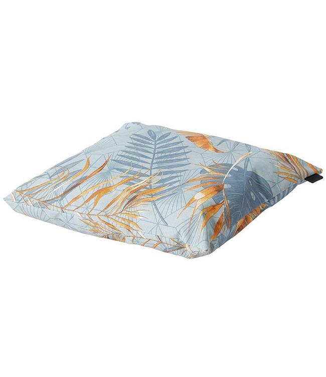 Madison Sierkussen Outdoor Dotan Blue 45x45cm
