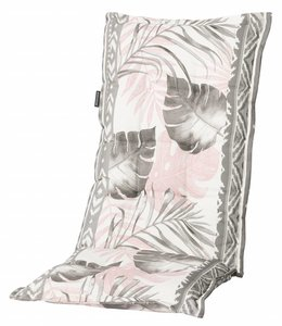 Madison Tuinstoelkussen hoog 50x123cm (Inca Pink)