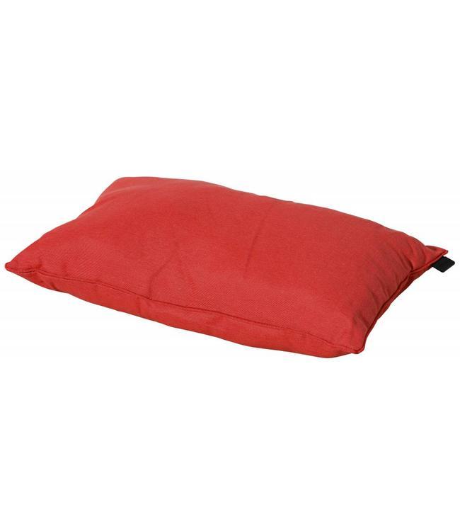 Madison Sierkussen Panama Brick Red 60x40cm