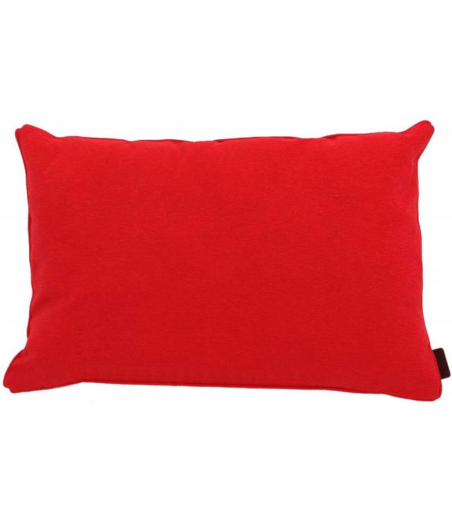 Madison Sierkussen Panama Red 60x40cm