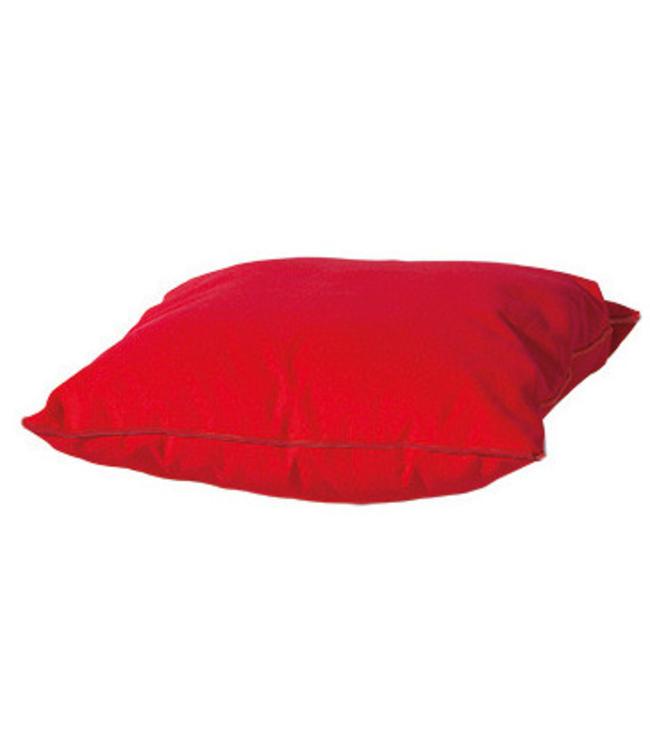 Madison Sierkussen Panama Red