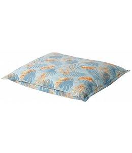 Madison Lazy Bag 150x125cm (Outdoor Dotan Blue)