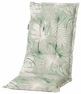 Madison Tuinstoelkussen hoog 50x123cm (Outdoor Dotan Green)