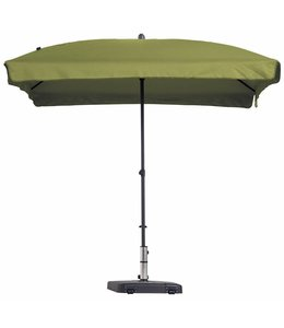 Madison Parasol Patmos 210x140cm (Sage Green)