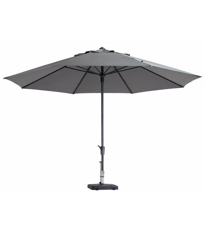 Madison Parasol Timor Luxe ∅400cm (Light Grey)