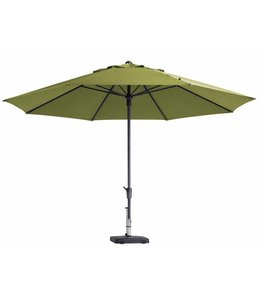 Madison Parasol Timor Luxe ∅400cm (Sage Green)