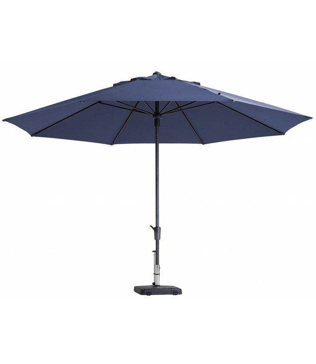Madison Parasol Timor Luxe ∅400cm (Safier Blue)