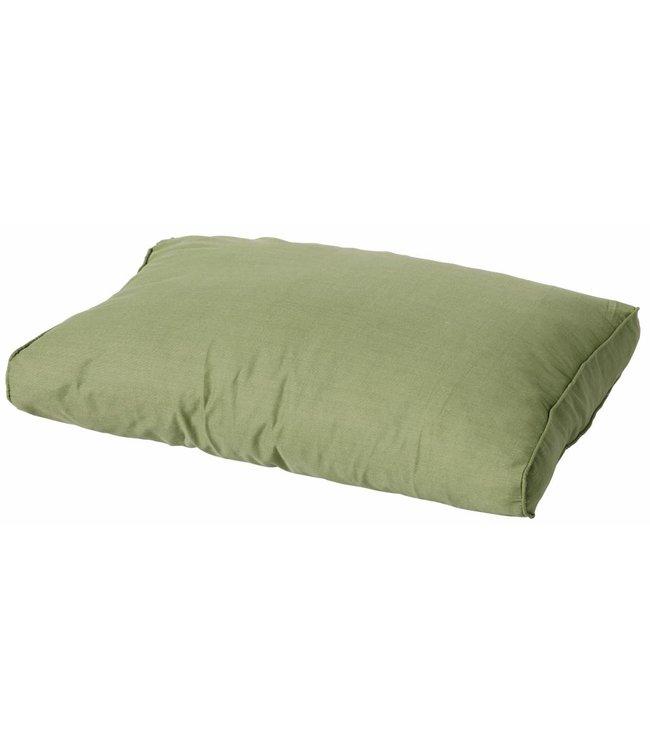 Madison Loungekussen uxe 60x40cm (Basic Green)