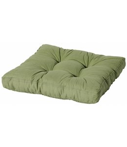 Madison Loungekussen Florance 73x73cm (Basic Green)