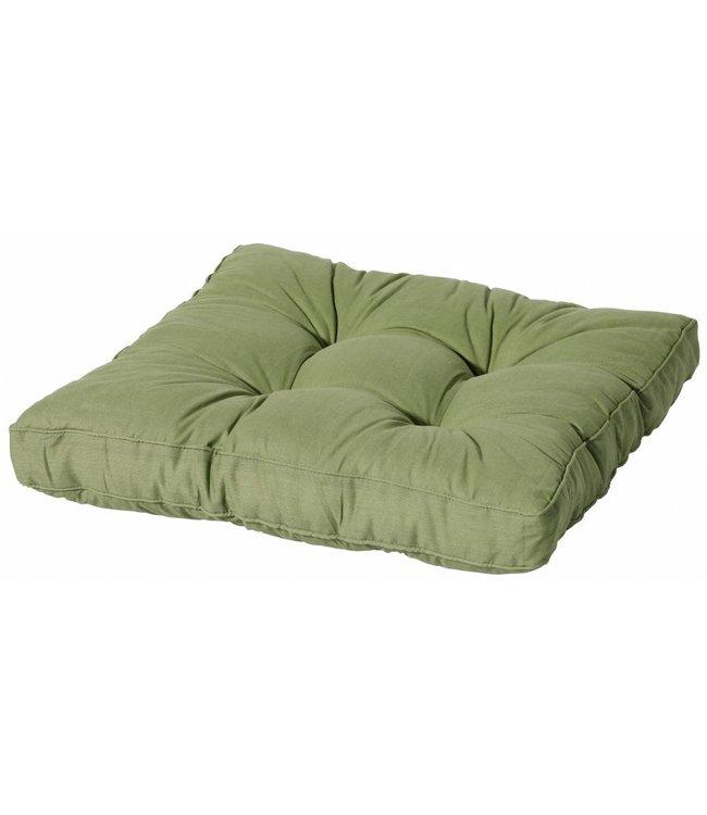 Madison Loungekussen Florance 73x73cm (Basic Green)