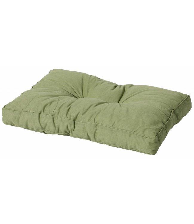 Madison Loungekussen Florance 73x43cm (Basic Green)