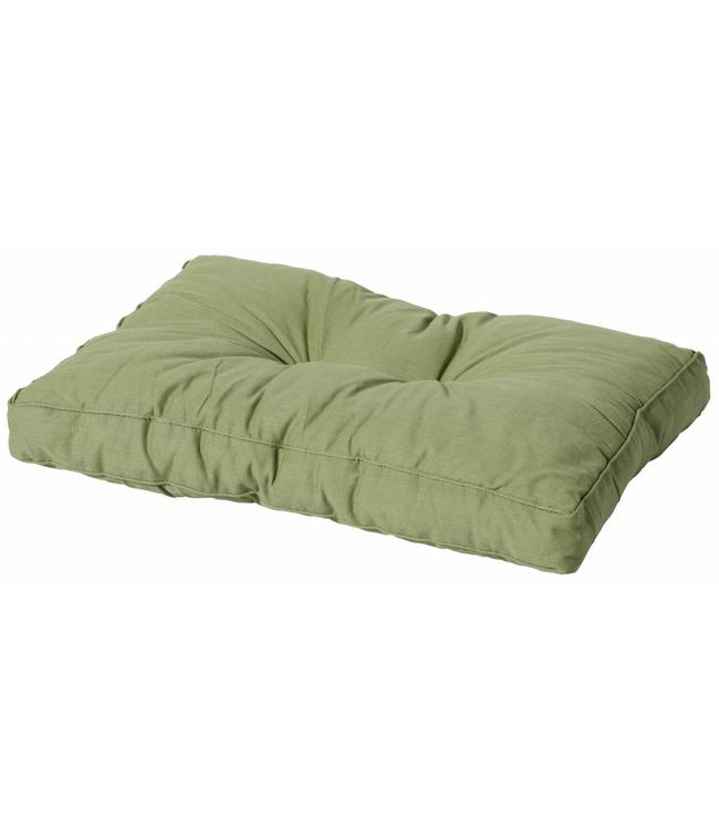 Madison Loungekussen Florance 60x43cm (Basic Green)