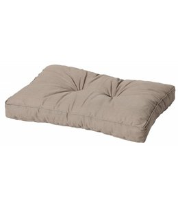 Madison Loungekussen Florance 73x43cm (Basic Taupe)